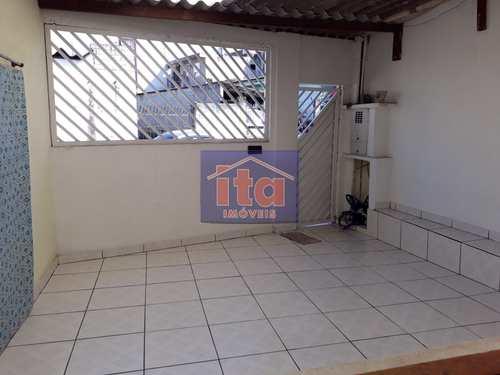 Casa, código 276977 em São Paulo, bairro Americanópolis