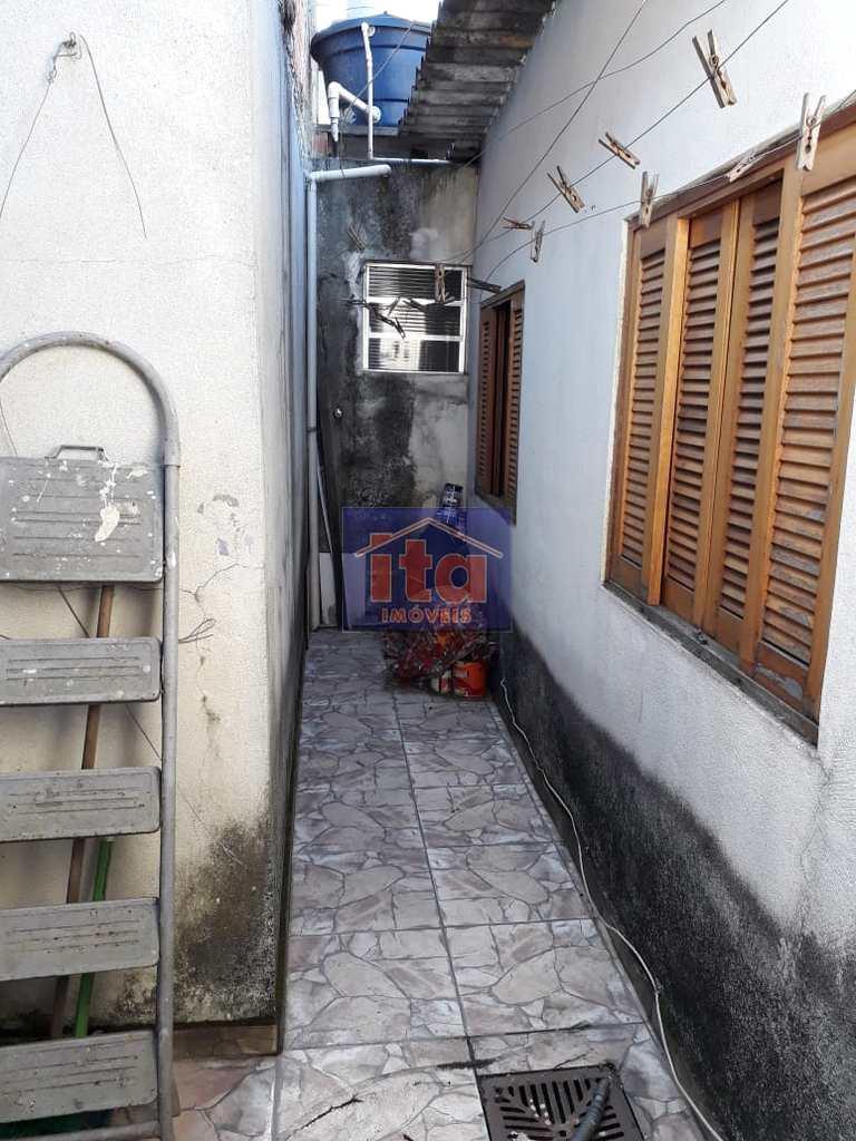 Casa em São Paulo, no bairro Americanópolis
