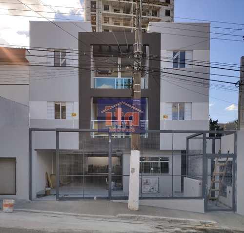Apartamento, código 276979 em São Paulo, bairro Vila do Bosque