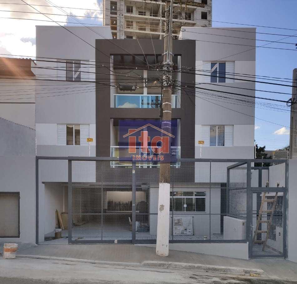 Apartamento em São Paulo, no bairro Vila do Bosque
