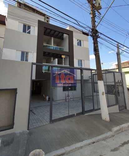Apartamento, código 276981 em São Paulo, bairro Vila do Bosque
