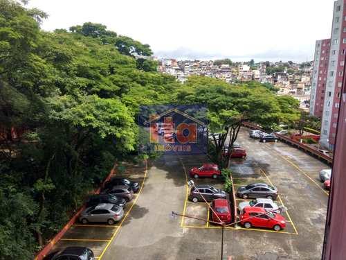 Apartamento, código 276983 em São Paulo, bairro Jardim Prudência
