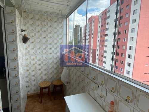 Apartamento, código 276984 em São Paulo, bairro Jardim Prudência