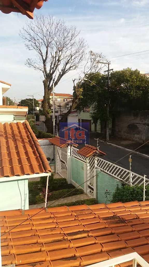 Sobrado em São Paulo, no bairro Vila Marari