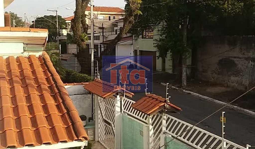 Sobrado em São Paulo, bairro Vila Marari