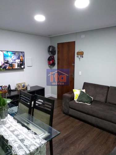 Apartamento, código 277045 em São Paulo, bairro Vila Clara