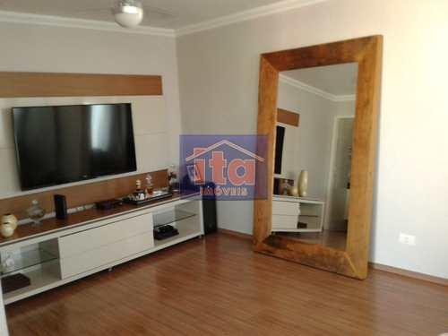 Apartamento, código 277059 em São Paulo, bairro Vila Santa Catarina