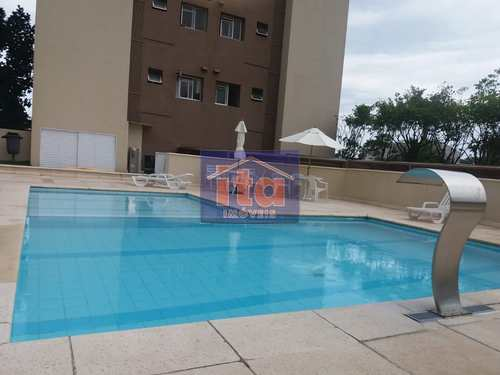 Apartamento, código 277091 em São Paulo, bairro Vila Constança