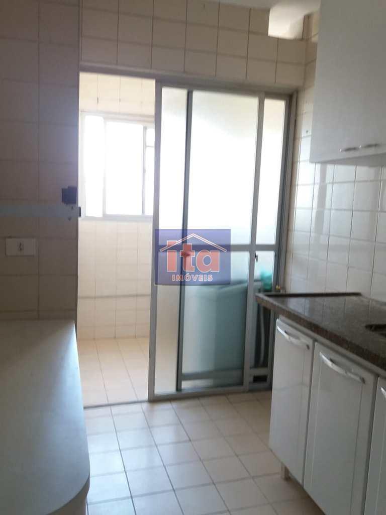 Apartamento em São Paulo, no bairro Vila Constança