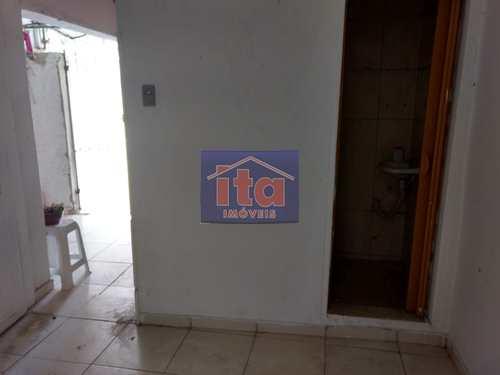 Casa, código 277164 em São Paulo, bairro Americanópolis