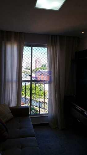 Apartamento, código 277207 em São Paulo, bairro Vila Inglesa