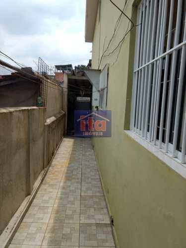 Sobrado, código 277225 em São Paulo, bairro Americanópolis