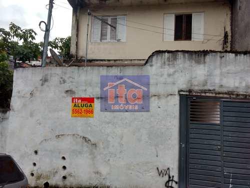 Casa, código 277231 em São Paulo, bairro Americanópolis