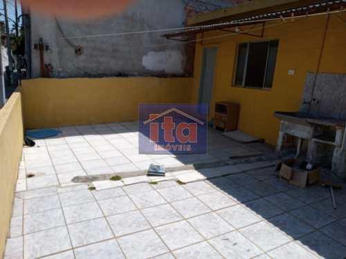 Casa, código 277237 em São Paulo, bairro Vila Império