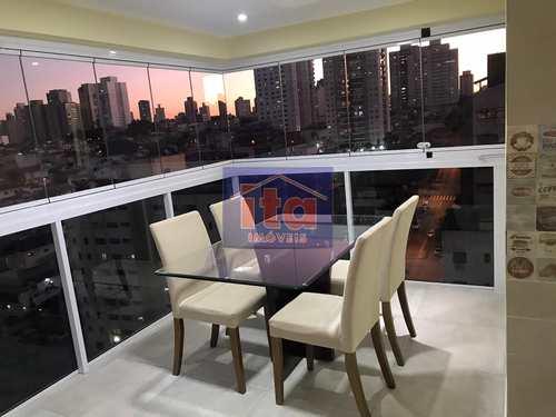 Apartamento, código 277243 em São Paulo, bairro Bosque da Saúde