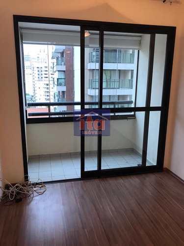 Apartamento, código 277252 em São Paulo, bairro Vila Olímpia