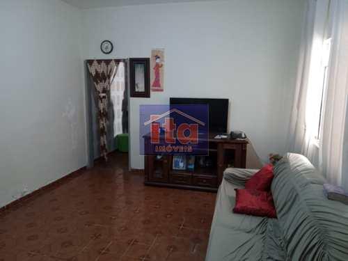 Casa, código 277261 em São Paulo, bairro Jardim São Jorge
