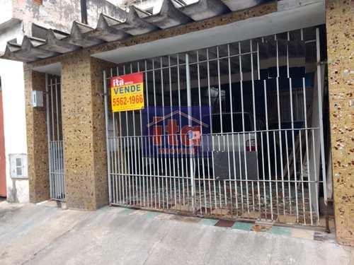 Casa, código 277378 em São Paulo, bairro Americanópolis