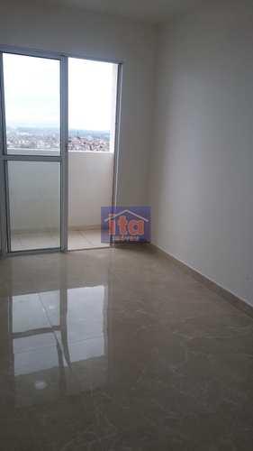 Apartamento, código 277407 em São Paulo, bairro Americanópolis