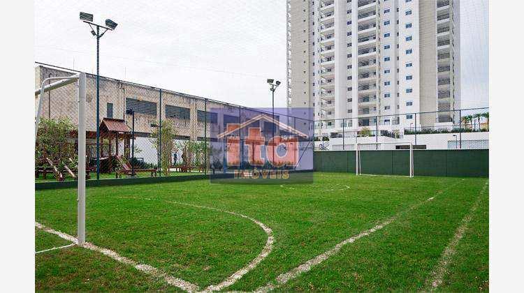 Apartamento em São Paulo, no bairro Socorro