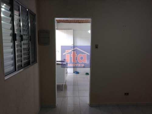 Casa, código 277499 em São Paulo, bairro Jardim Melo