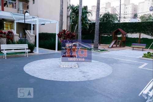 Apartamento, código 277510 em São Paulo, bairro Jardim Alzira