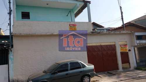 Casa, código 277547 em São Paulo, bairro Cidade Ademar