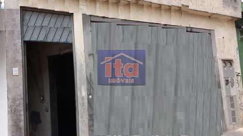 Casa, código 277584 em São Paulo, bairro Vila Clara