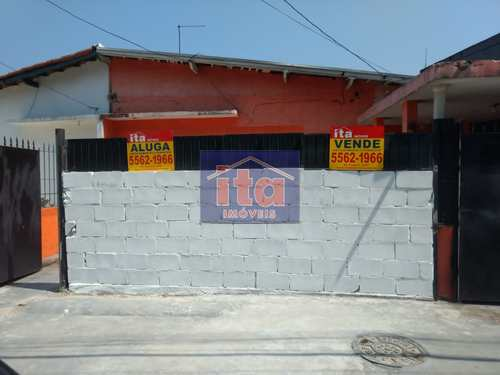 Casa, código 277595 em São Paulo, bairro Jardim Jabaquara