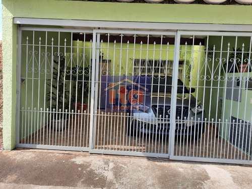 Sobrado, código 277597 em São Paulo, bairro Americanópolis
