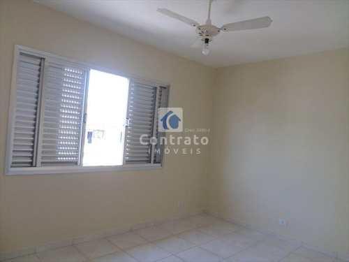 Apartamento, código 758 em São Vicente, bairro Vila Cascatinha