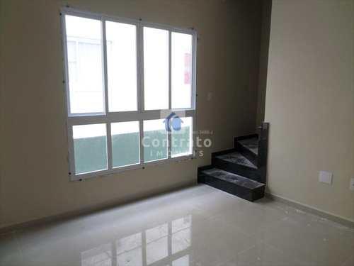 Casa, código 749 em São Vicente, bairro Vila Cascatinha