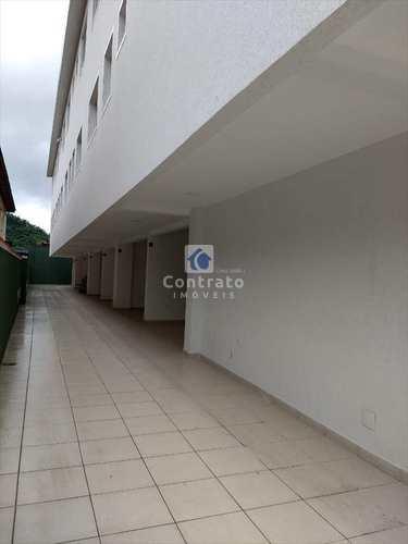 Casa, código 748 em São Vicente, bairro Vila Voturua
