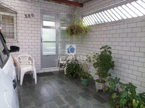 Casa, código 739 em São Vicente, bairro Vila Voturua