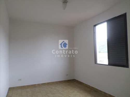 Apartamento, código 689 em São Vicente, bairro Vila São Jorge