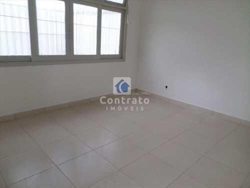Casa, código 667 em São Vicente, bairro Cidade Naútica