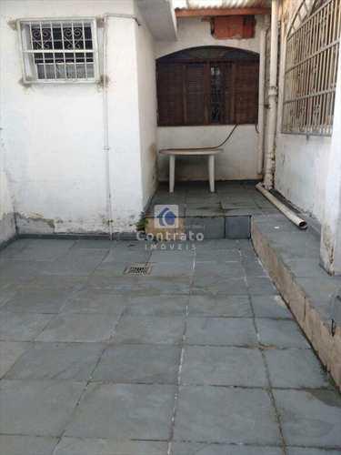 Casa, código 642 em São Vicente, bairro Centro