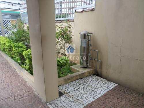 Apartamento, código 637 em São Vicente, bairro Itararé