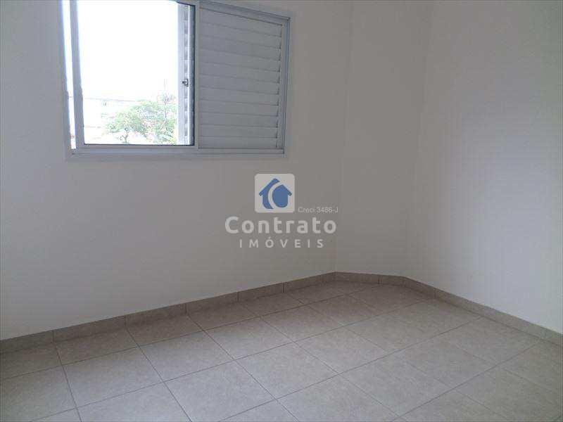 Casa de Condomínio em Santos, no bairro São Jorge