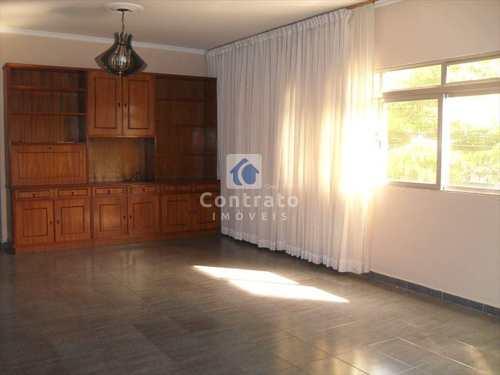 Apartamento, código 504 em São Vicente, bairro Vila Cascatinha
