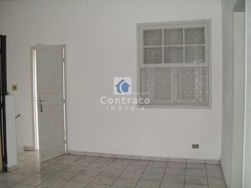 Sala Comercial, código 545 em São Vicente, bairro Centro