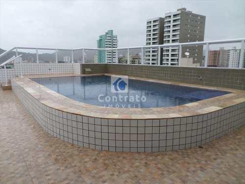 Apartamento, código 331 em Praia Grande, bairro Canto do Forte