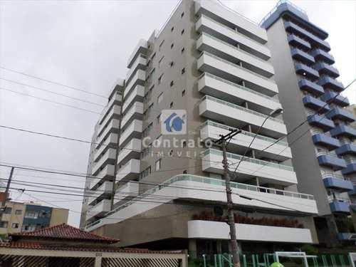 Apartamento, código 335 em Praia Grande, bairro Canto do Forte