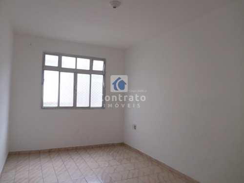 Apartamento, código 767 em Praia Grande, bairro Vila Guilhermina