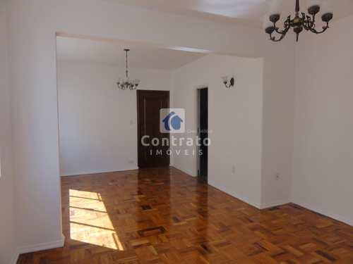 Apartamento, código 772 em Santos, bairro Boqueirão