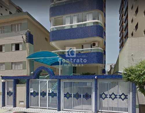 Apartamento, código 782 em Praia Grande, bairro Guilhermina