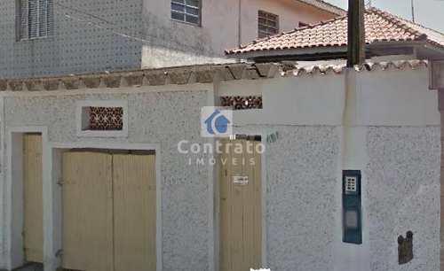 Casa, código 795 em São Vicente, bairro Jardim Paraíso