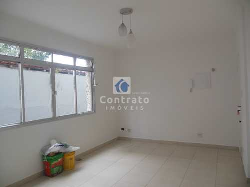 Apartamento, código 835 em São Vicente, bairro Vila Valença