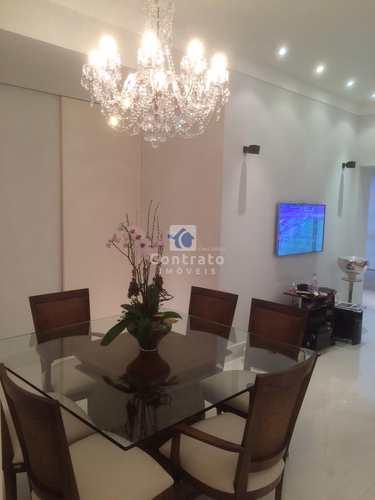 Apartamento, código 837 em Santos, bairro Ponta da Praia