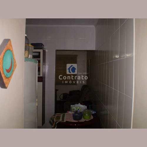 Casa, código 839 em São Vicente, bairro Esplanada dos Barreiros